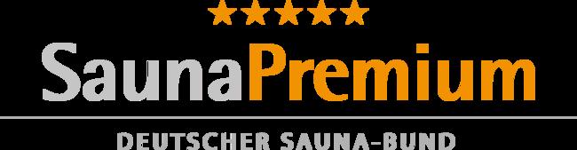 Sauna Premium Logo