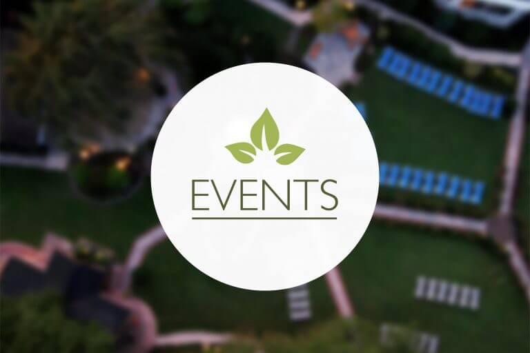 Saunapark Events